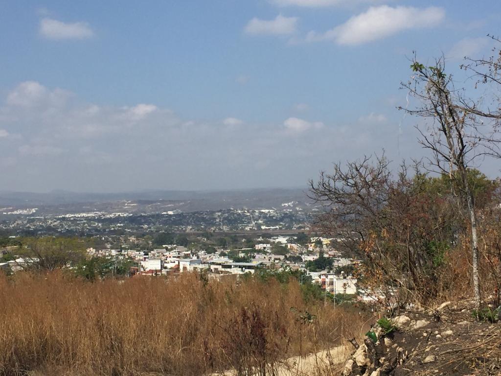 4 de 10: Vista a la Ciudad