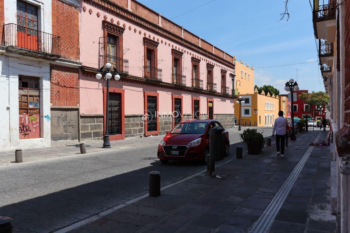 6 de 50: Calle 6 oriente Centro Histórico
