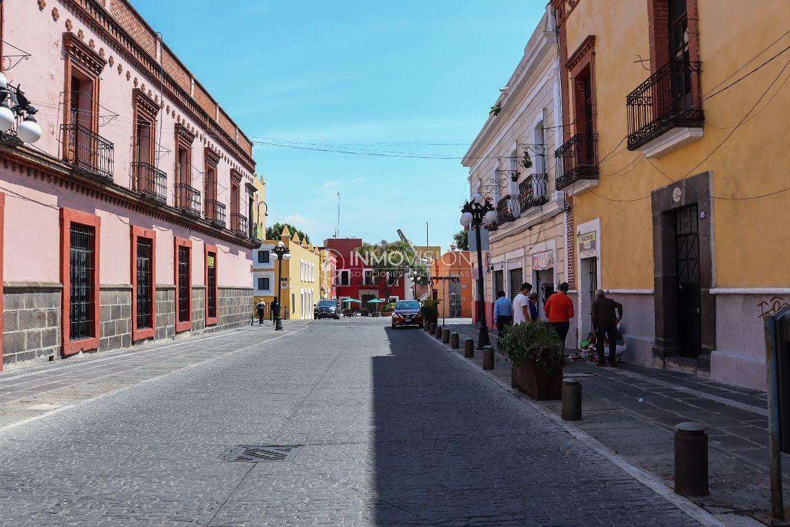8 de 50: A 3 casas del Barrio del Artista
