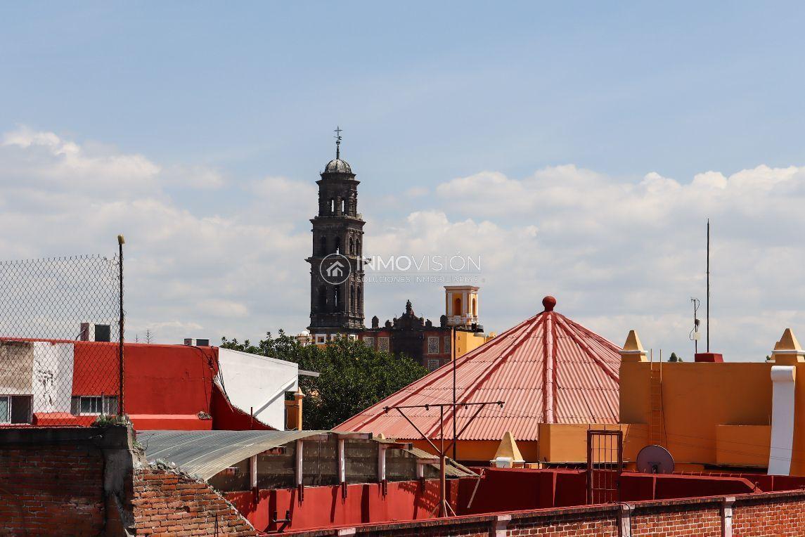 39 de 50: A 3 cuadras de la catedral de Puebla