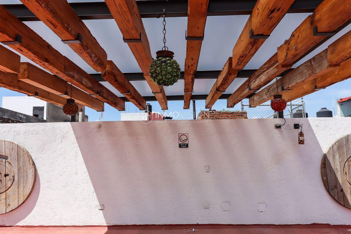 42 de 50: Roof garden