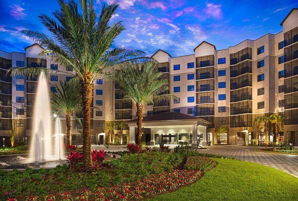 15 de 26: Departamento en Venta, Orlando, Florida. Chichen Realty