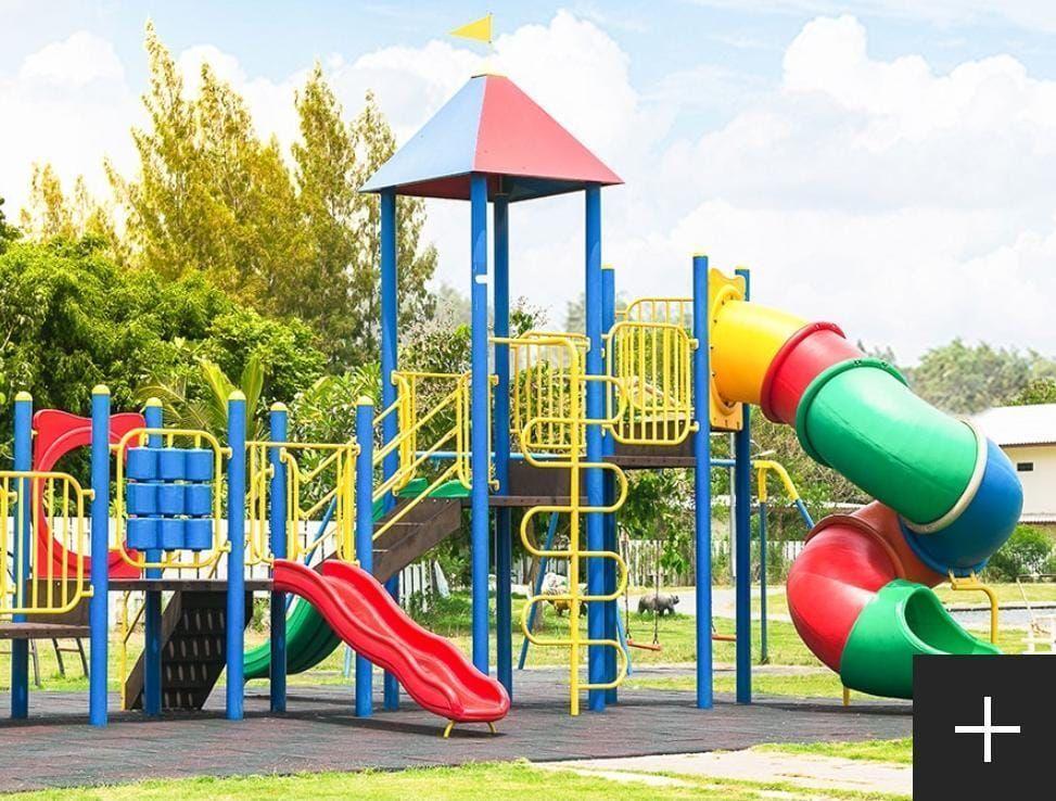 15 de 20: Parques infantiles