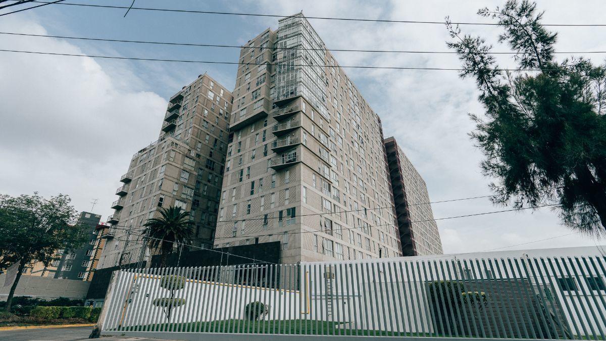 5 de 16: Edificio