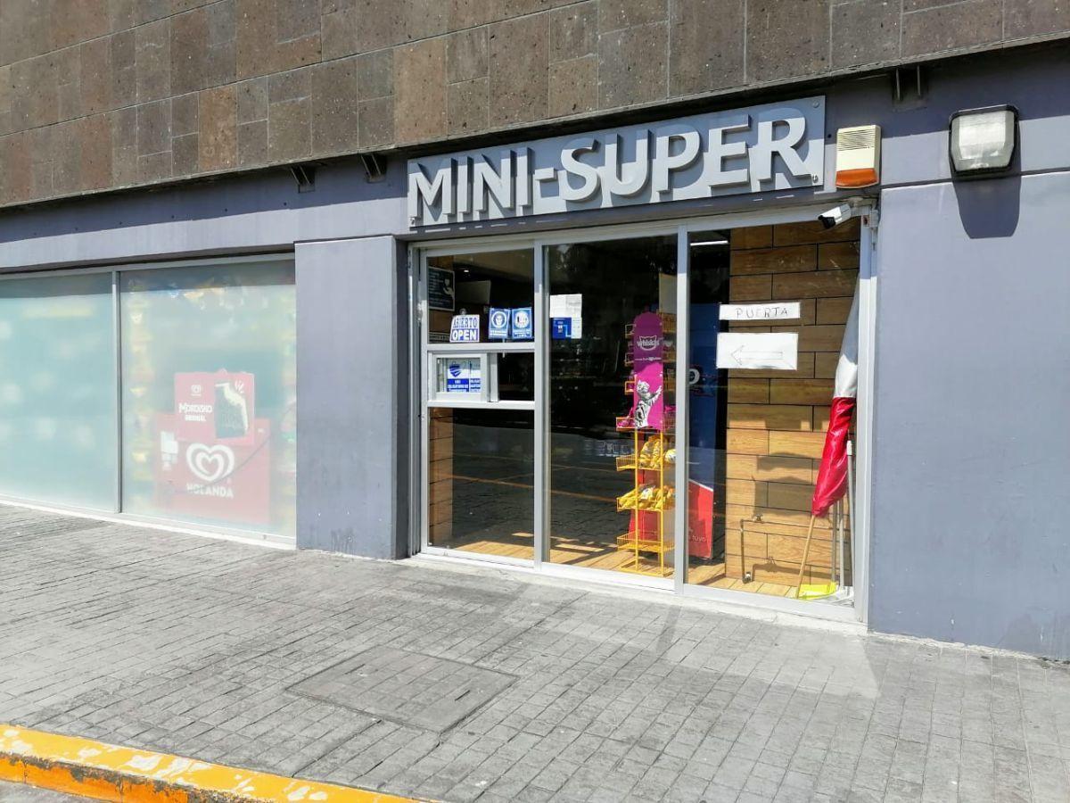 15 de 16: Mini Super