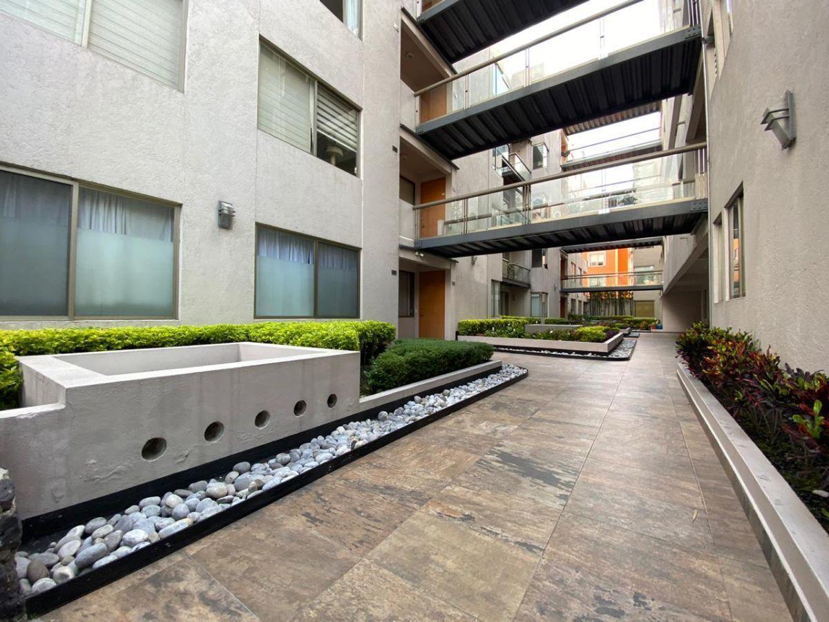 10 de 10: Agradables espacios de áreas comunes