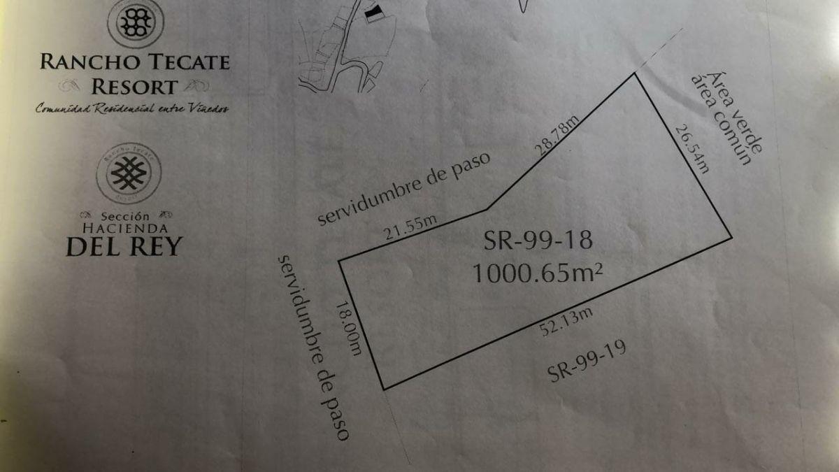 10 de 17: Plano de terreno