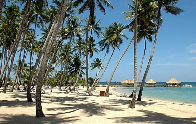 1 de 5: Playa Juan Dolio