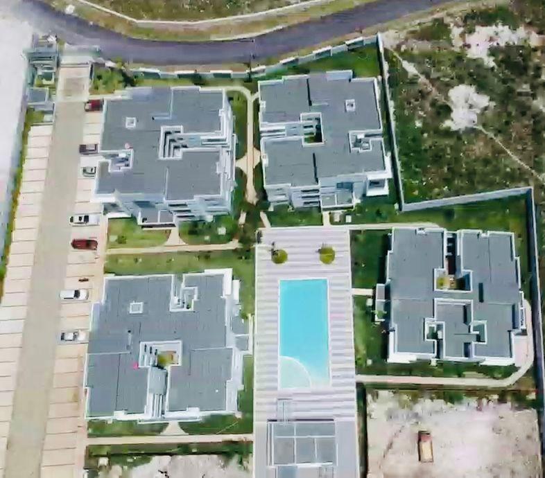 29 de 34: Apartamentos en venta punta cana 1 dormitorio vista jardín