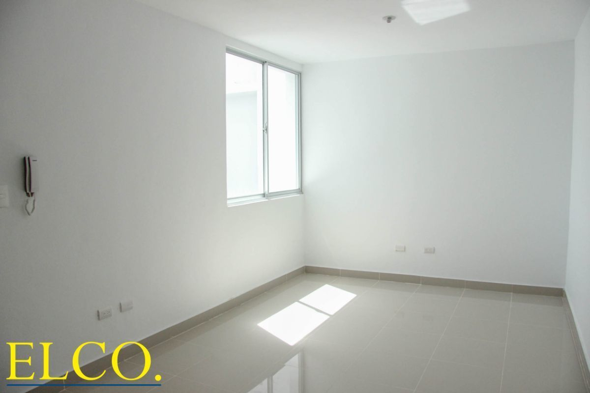 8 de 34: Apartamento un dormitorio vista jardín punta cana