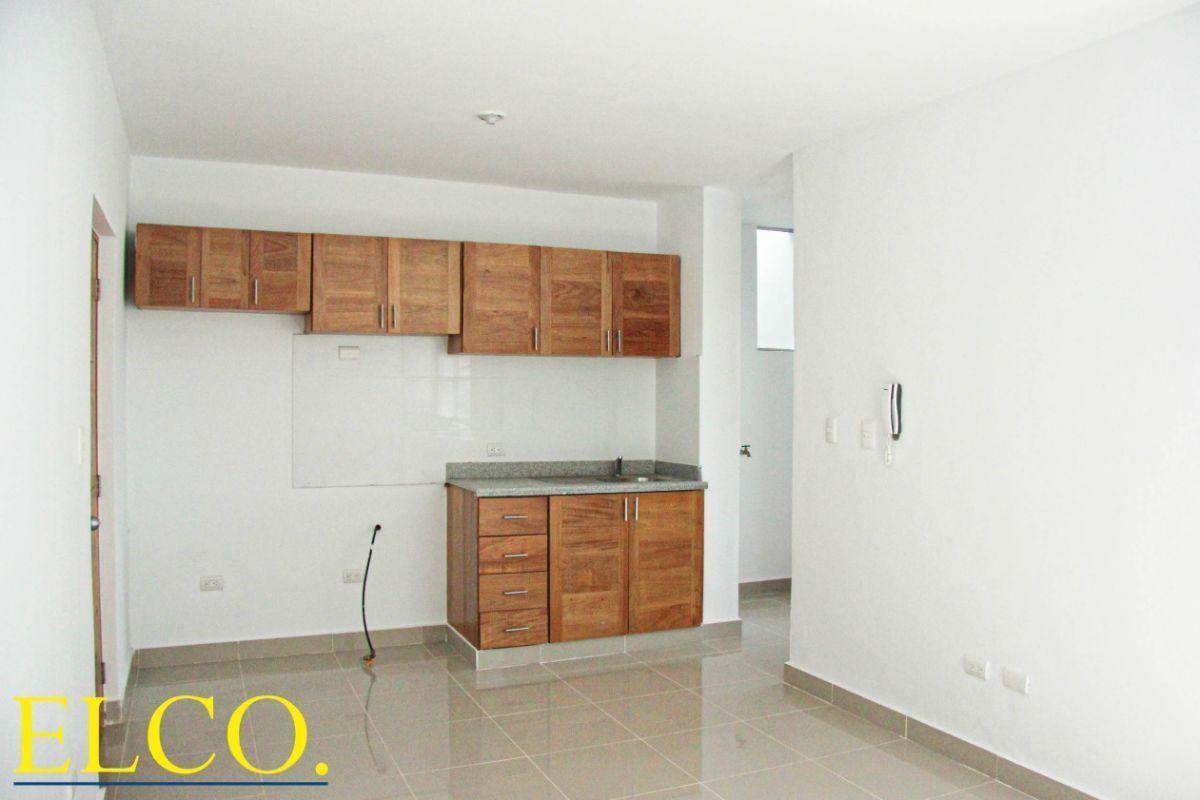 7 de 34: Apartamento un dormitorio vista jardín punta cana Apartament