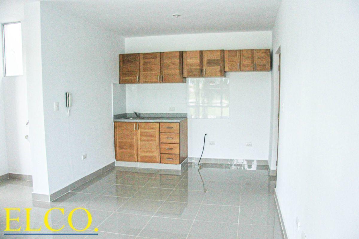 11 de 34: Apartamento un dormitorio vista jardín punta cana
