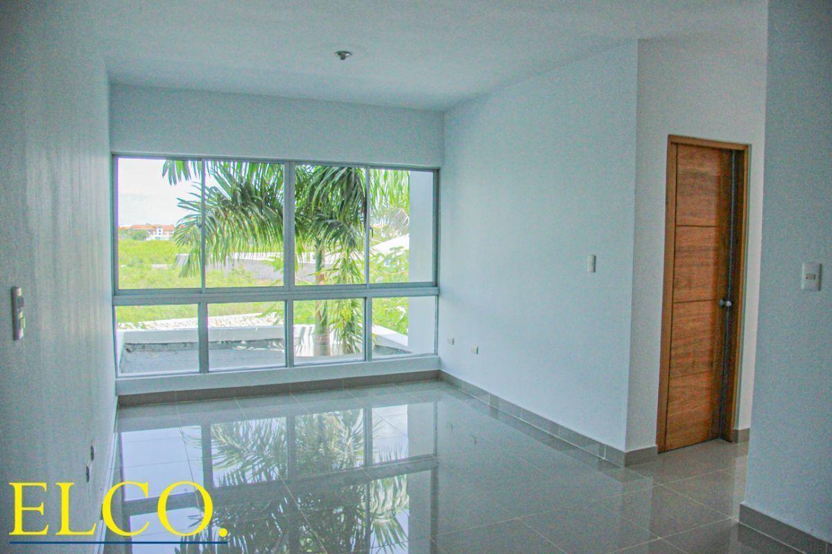 6 de 34: Apartamento un dormitorio vista jardín punta cana