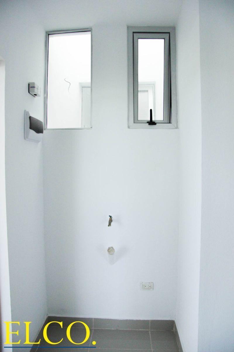 14 de 34: Apartamento un dormitorio vista jardín punta cana