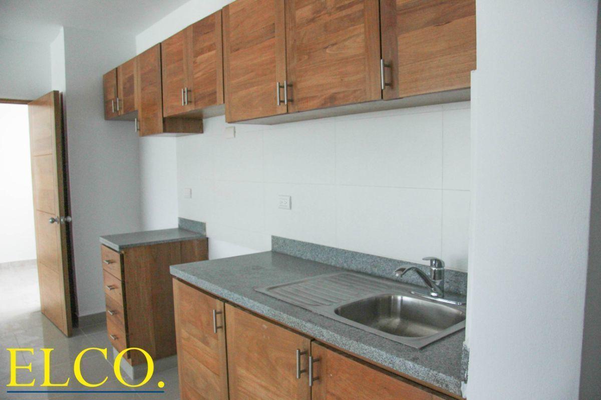9 de 34: Apartamento un dormitorio vista jardín punta cana
