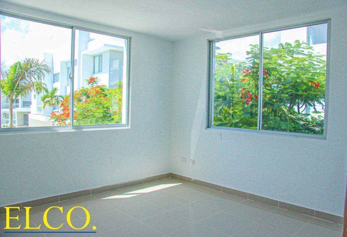 33 de 34: Apartamentos de 2 dormitorios nuevos punta cana