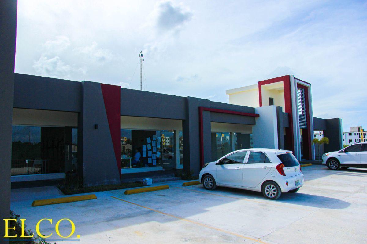 16 de 29: Plaza comercial en venta punta cana bavaro