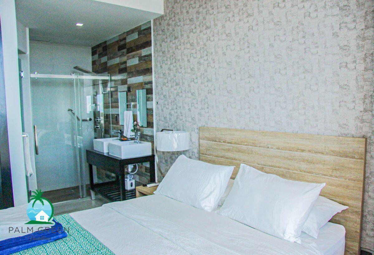 6 de 50: Apartamento alquiler vacacional 1 dormitorio con piscina