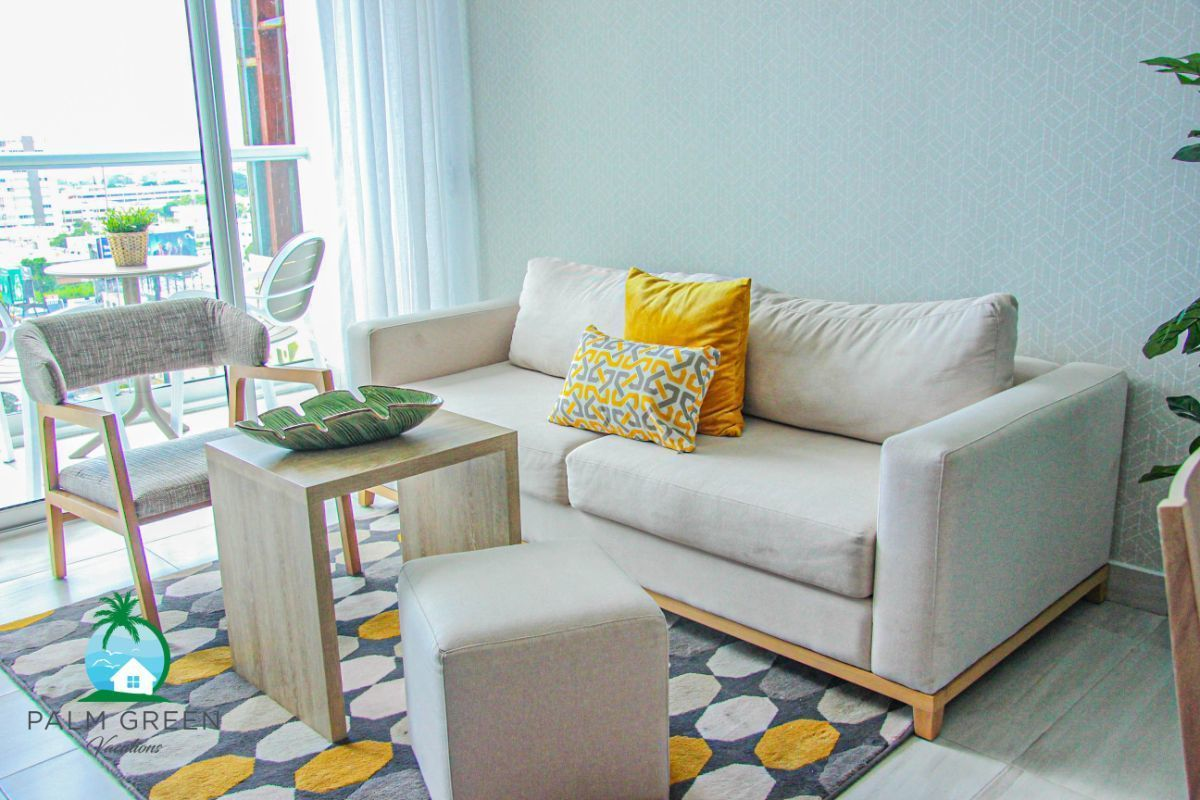 25 de 50: Apartamento alquiler vacacional 1 dormitorio con piscina