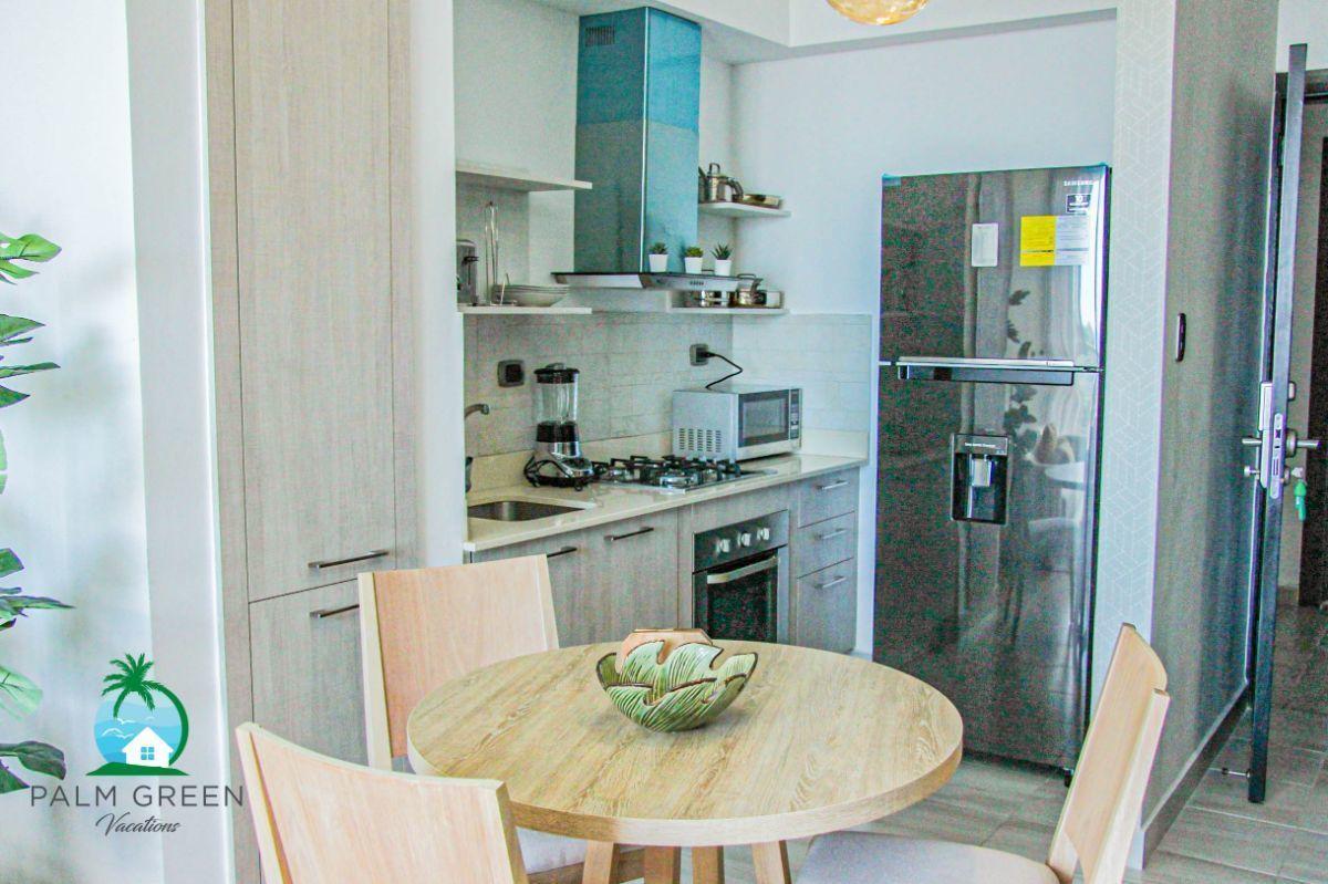 24 de 50: Apartamento alquiler vacacional 1 dormitorio con piscina