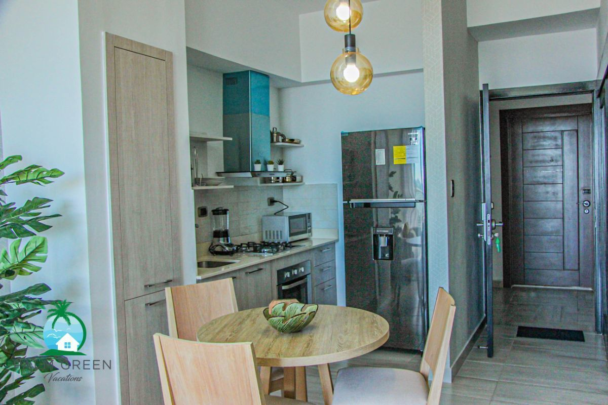 26 de 50: Apartamento alquiler vacacional 1 dormitorio con piscina
