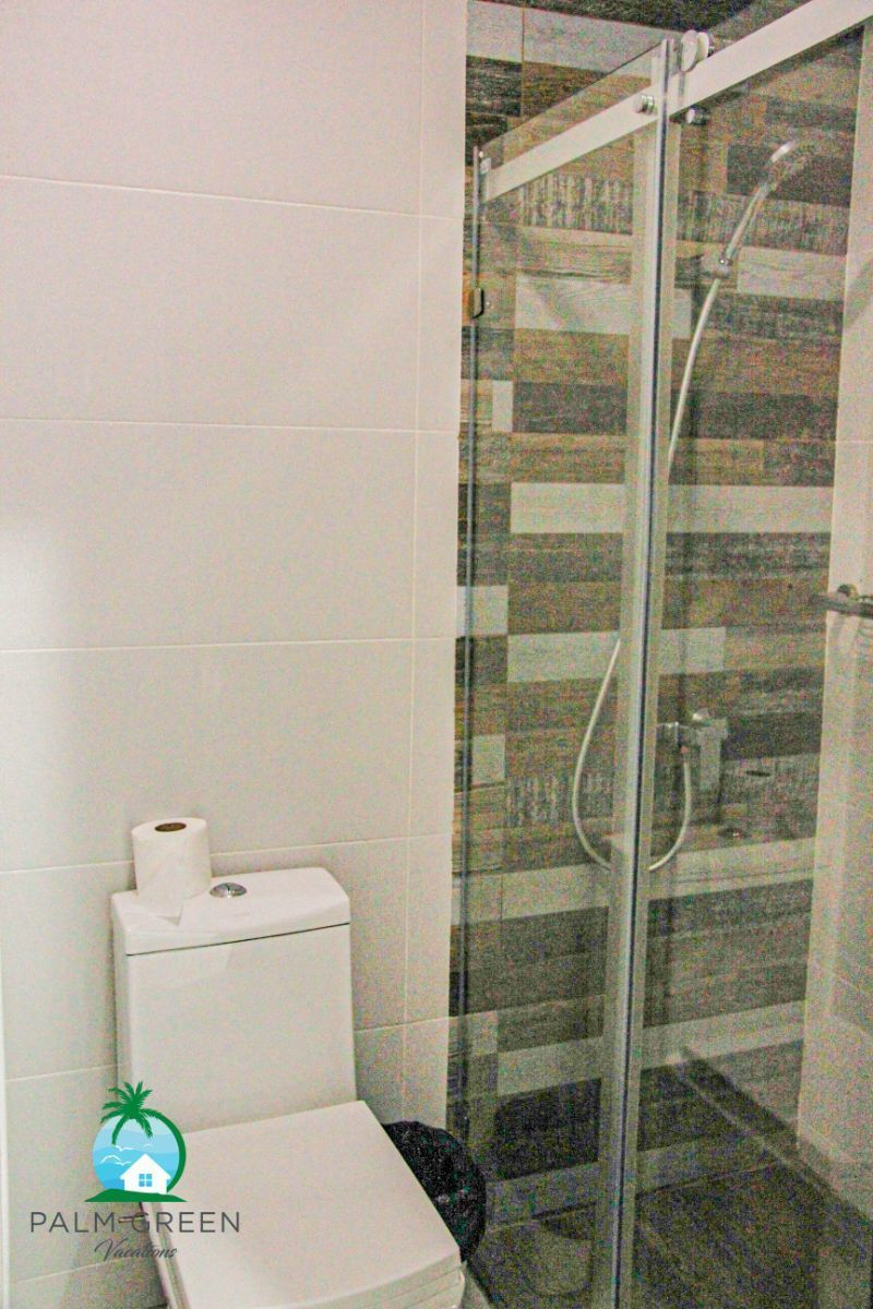 30 de 50: Apartamento alquiler vacacional 1 dormitorio con piscina