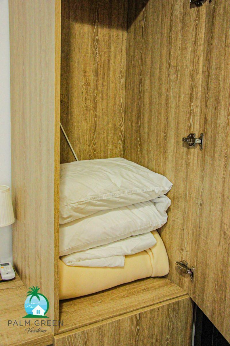 33 de 50: Apartamento alquiler vacacional 1 dormitorio con piscina