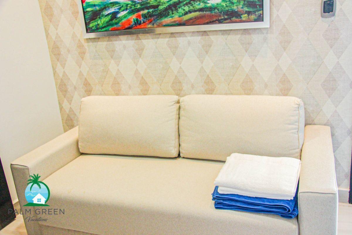 34 de 50: Apartamento alquiler vacacional 1 dormitorio con piscina
