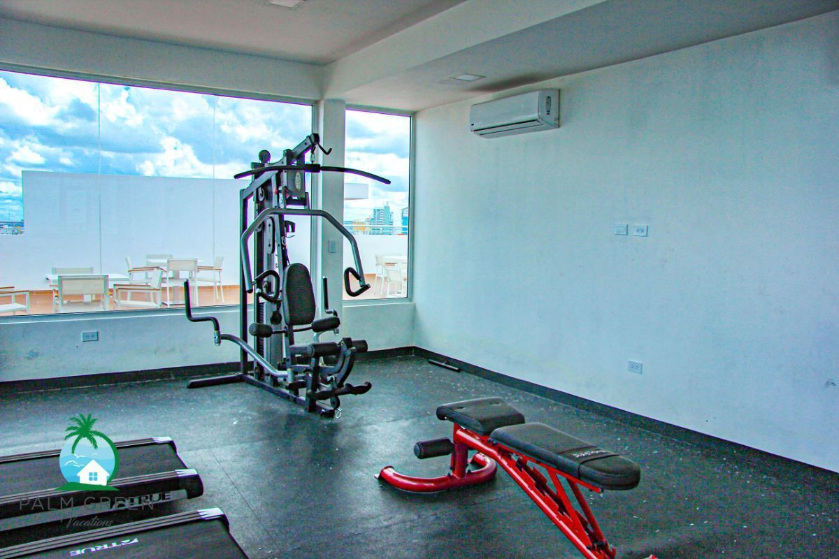 38 de 50: Apartamento alquiler vacacional 1 dormitorio con piscina