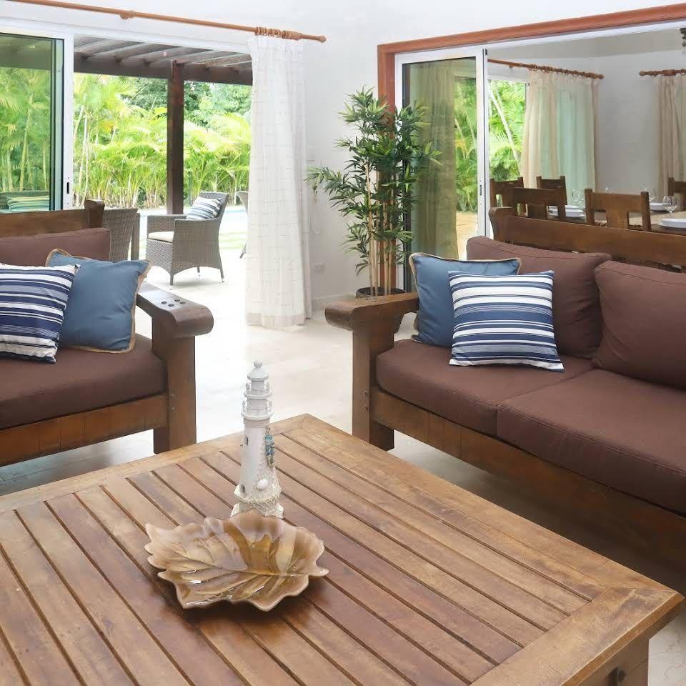 6 de 11: Villa Punta Cana village  vacation rental