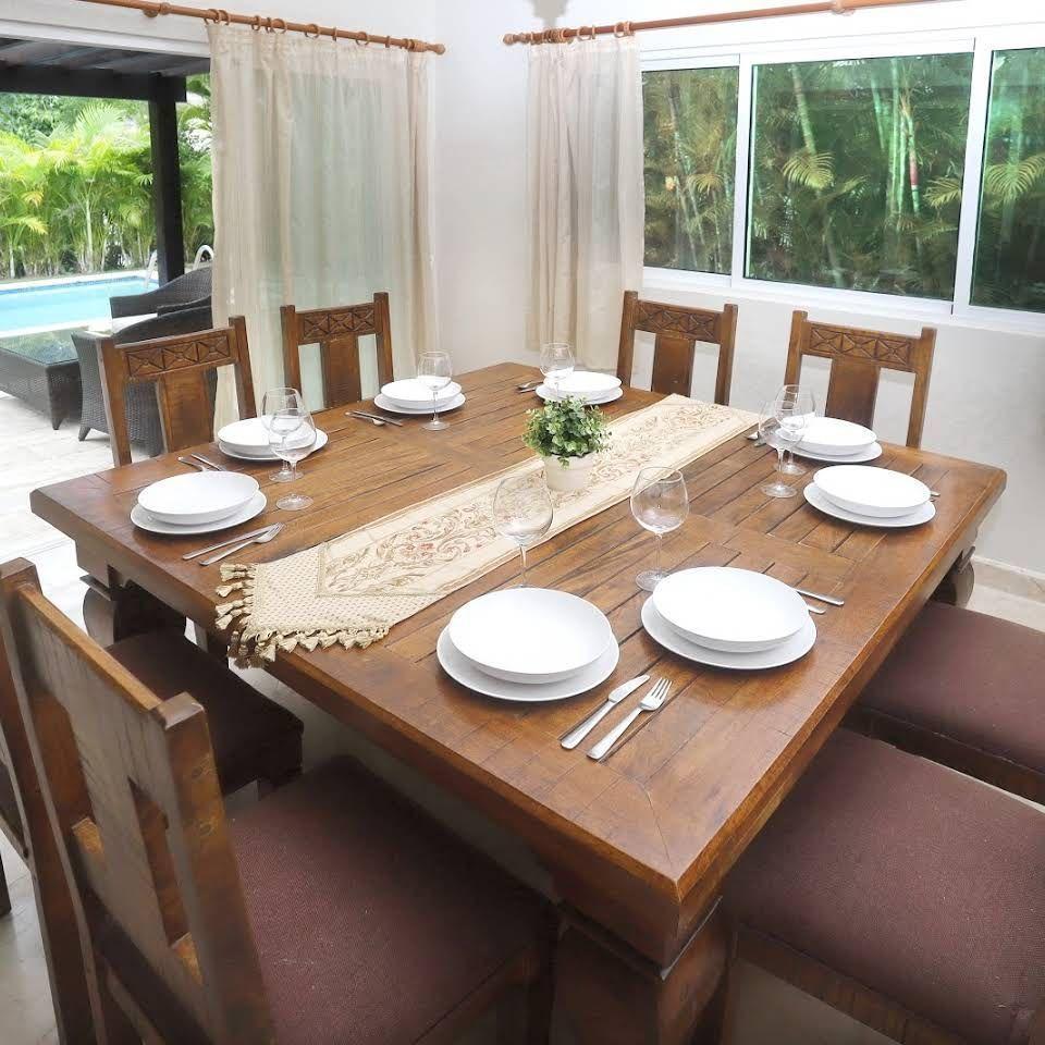 7 de 11: Villa Punta Cana village  vacation rental