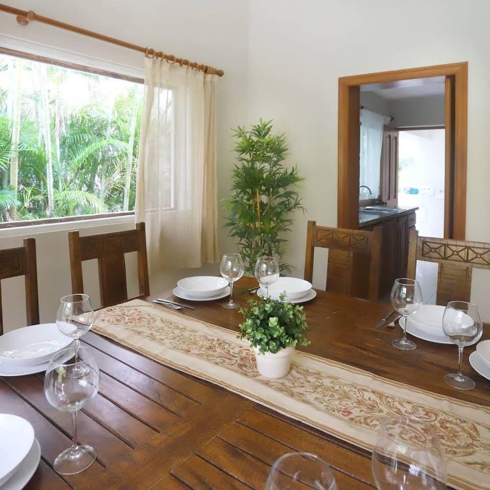 9 de 11: Villa Punta Cana village  vacation rental