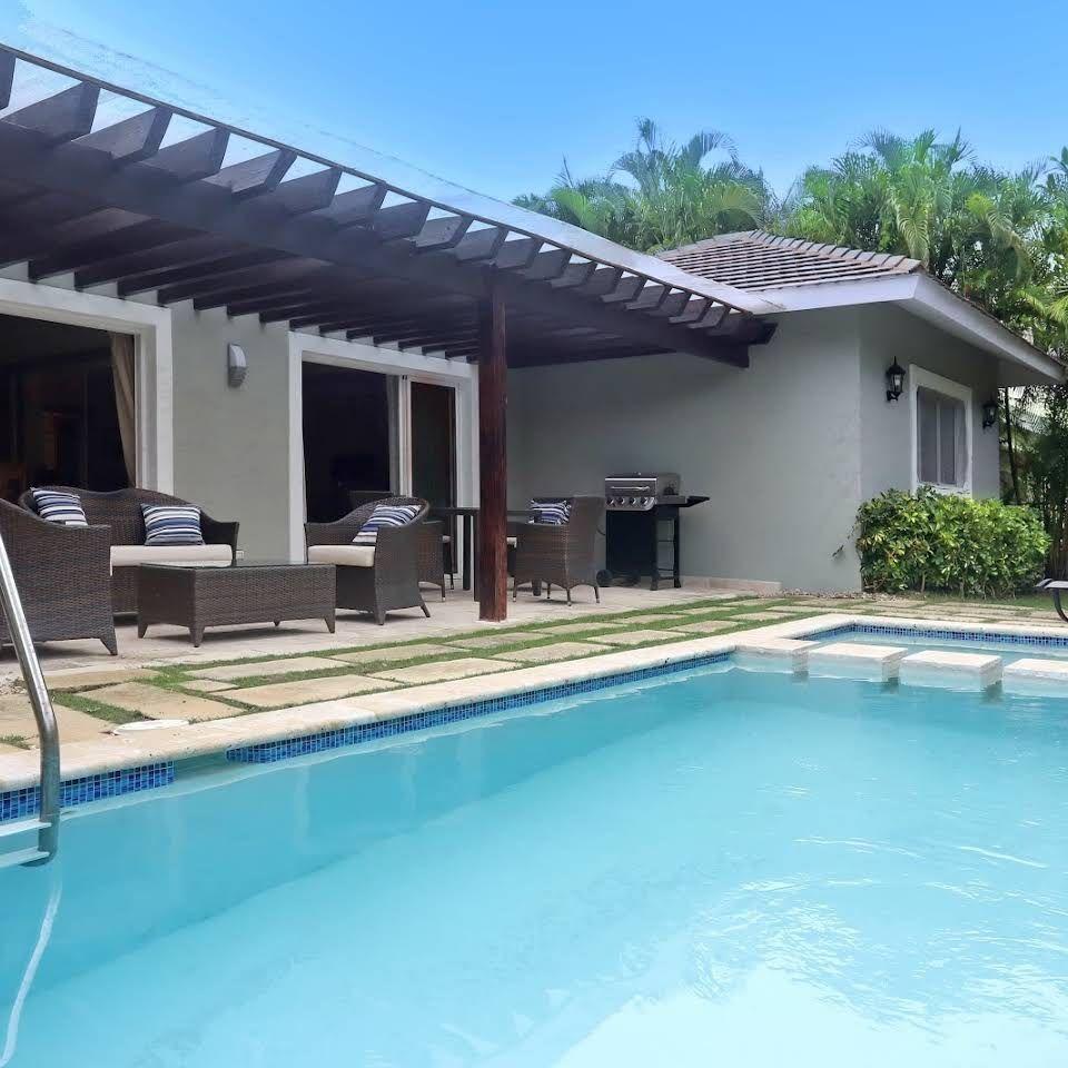 3 de 11: Villa Punta Cana village  vacation rental