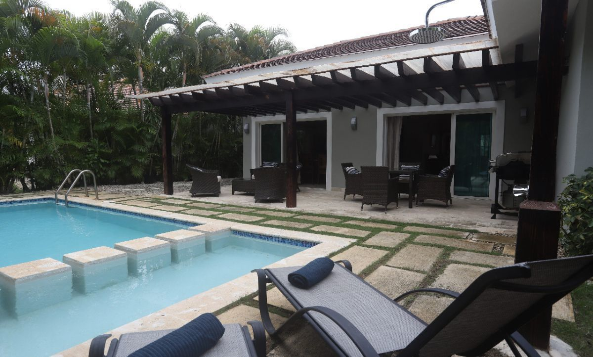1 de 11: Villa Punta Cana village  vacation rental