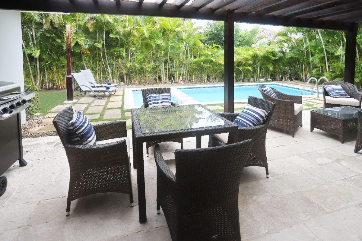 2 de 11: Villa Punta Cana village  vacation rental