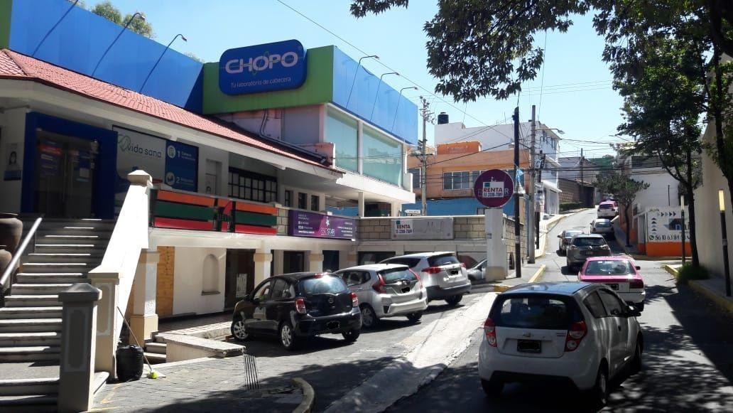 3 de 4: Vista de la Plaza