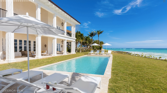 9 de 12: Complex of villas for sale cap cana 3 villas