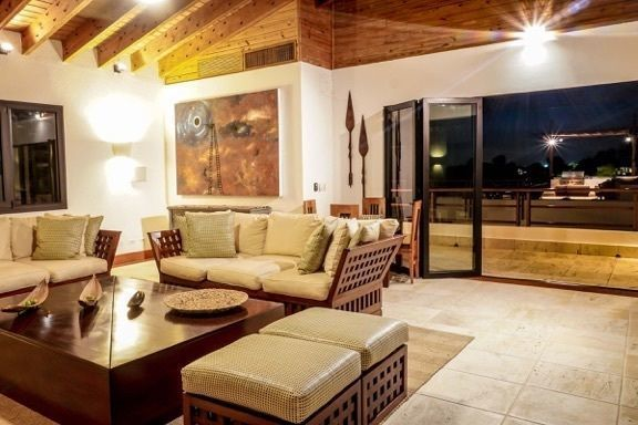 2 of 17: Beautiful 6 bedroom Villa in Punta Majagua