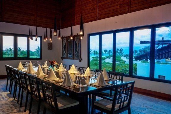4 of 17: Beautiful 6 bedroom Villa in Punta Majagua