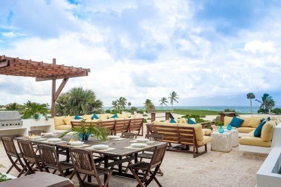 5 of 17: Beautiful 6 bedroom Villa in Punta Majagua