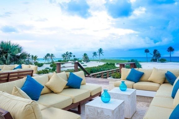 6 of 17: Beautiful 6 bedroom Villa in Punta Majagua