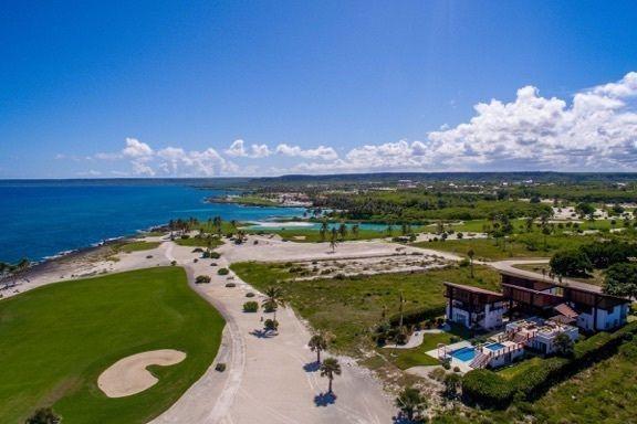 8 of 17: Beautiful 6 bedroom Villa in Punta Majagua
