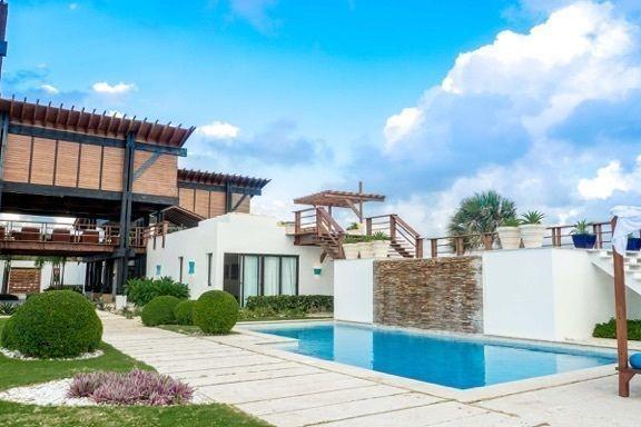 9 of 17: Beautiful 6 bedroom Villa in Punta Majagua