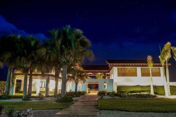 12 of 17: Beautiful 6 bedroom Villa in Punta Majagua