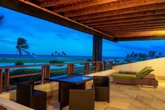15 of 17: Beautiful 6 bedroom Villa in Punta Majagua