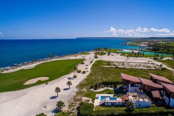 17 of 17: Beautiful 6 bedroom Villa in Punta Majagua