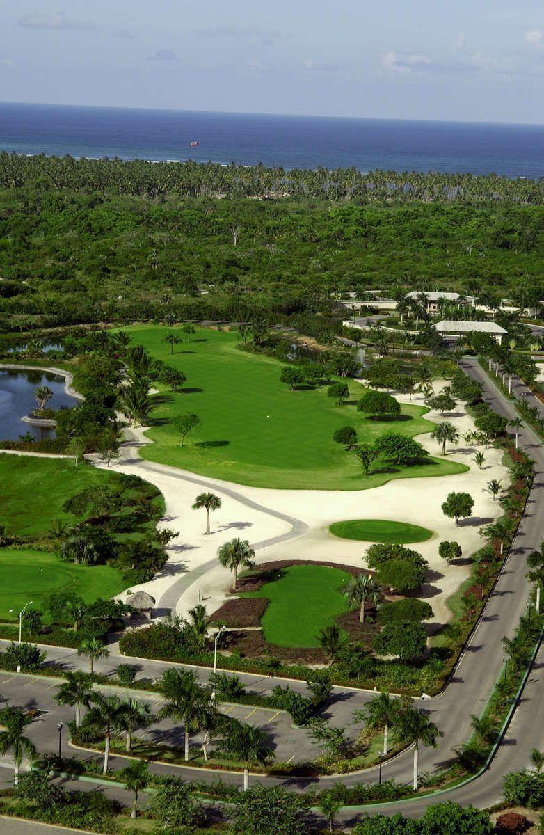 15 de 28: cocotal apartamento vista golf 2 dormitorios