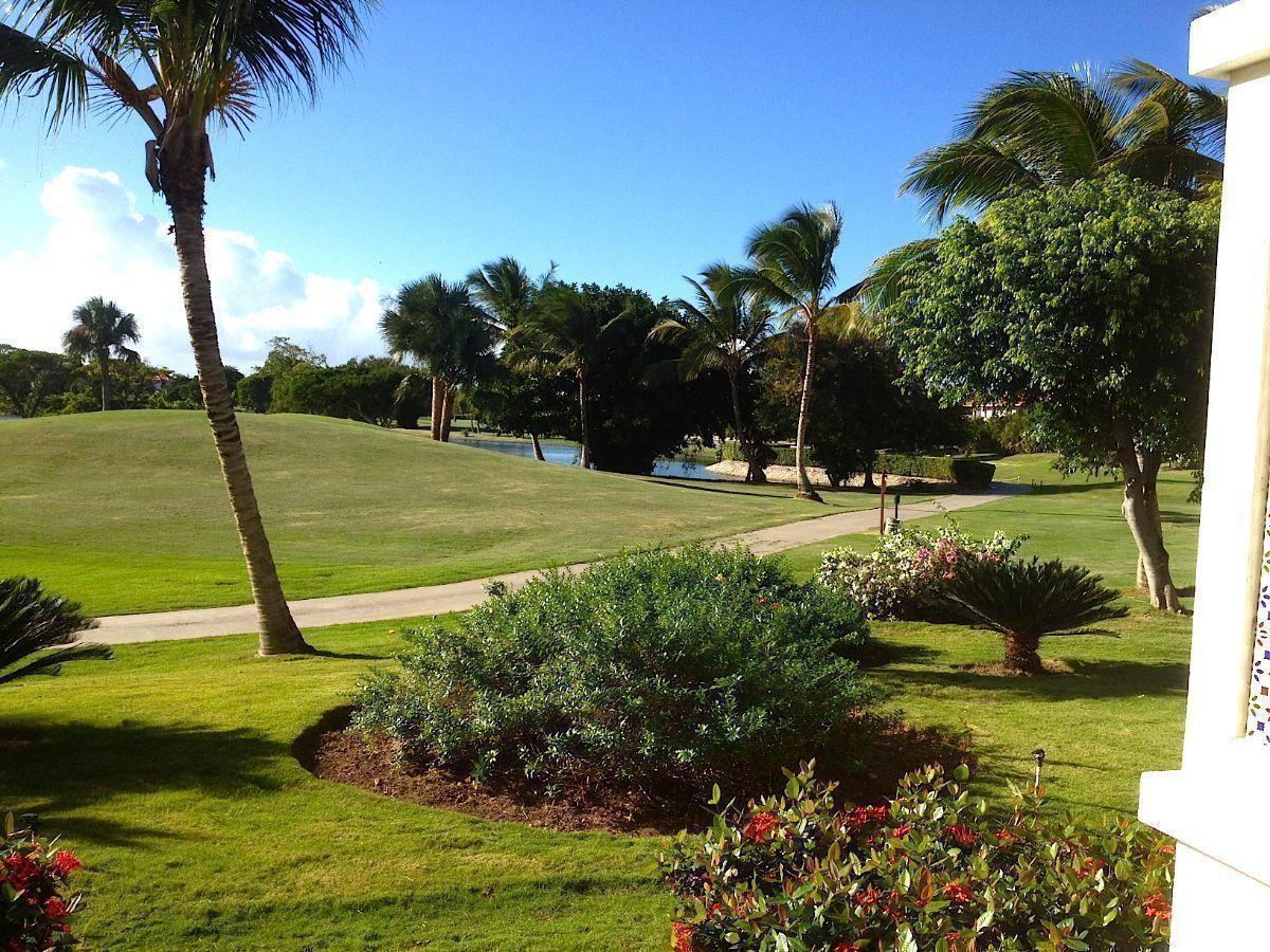 20 de 28: cocotal apartamento vista golf 2 dormitorios