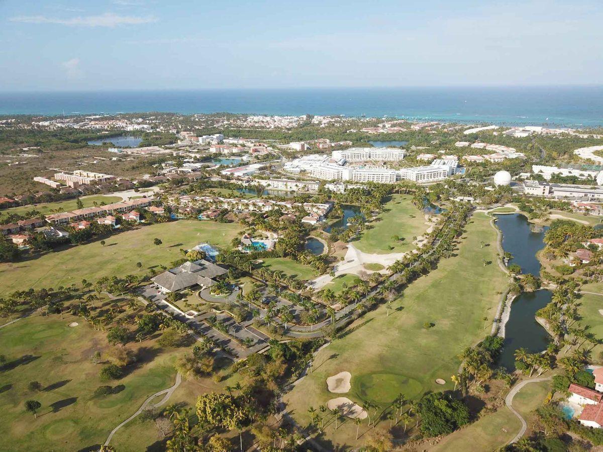 23 de 28: cocotal apartamento vista golf 2 dormitorios
