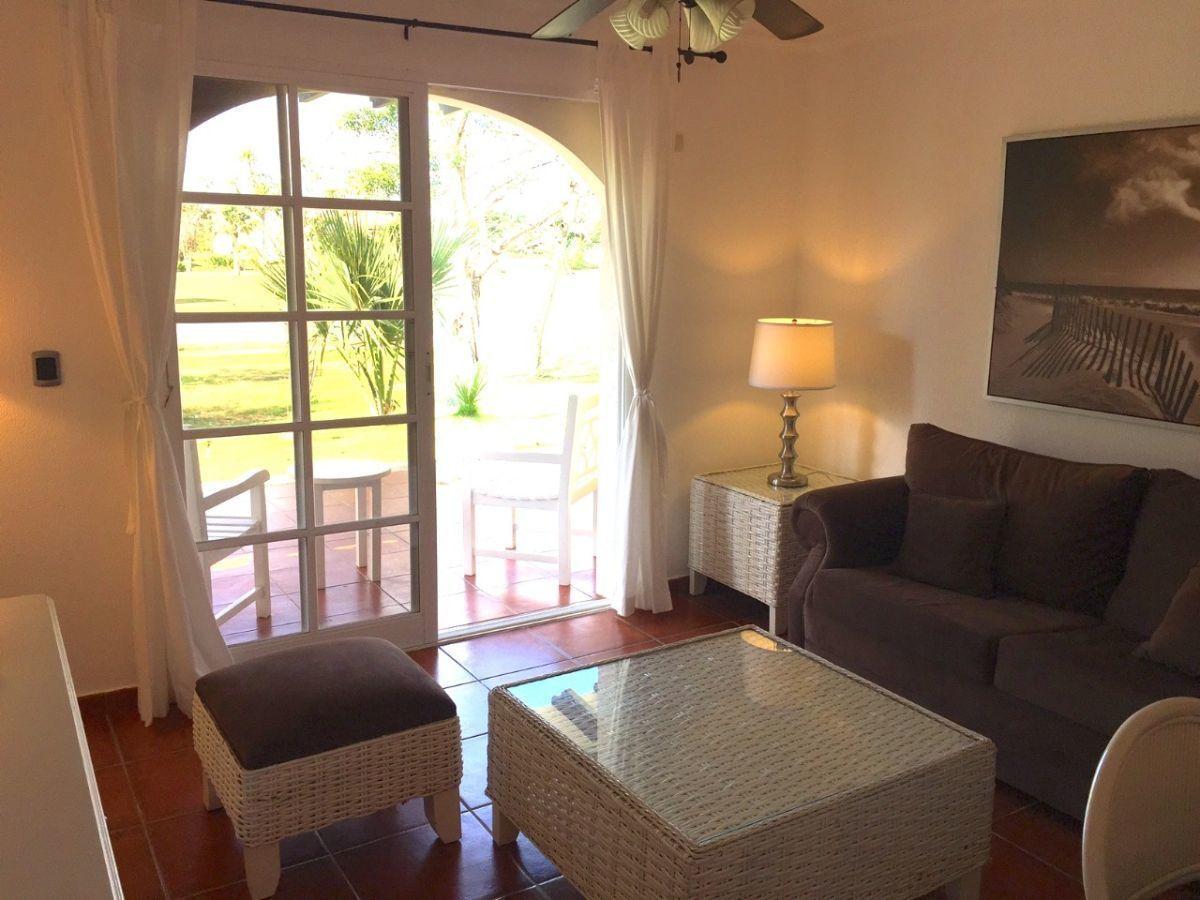 5 de 28: cocotal apartamento vista golf 2 dormitorios